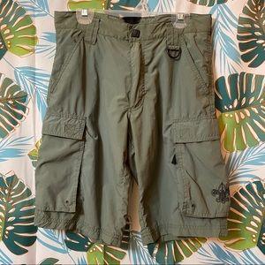 Boy Scouts Uniform Cargo Shorts | Boys